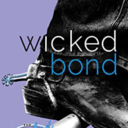 Spotlight & Giveaway: Wicked Bond by Sawyer Bennett