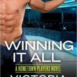 REVIEW: Winning It All by Victoria Denault