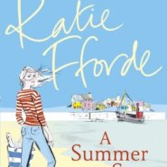 REVIEW: A Summer at Sea by Katie Fforde