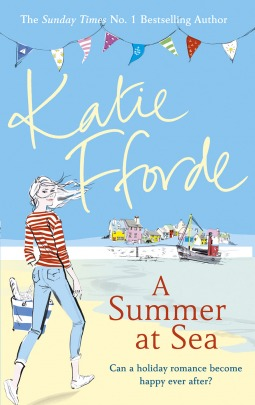 a-summer-at-sea-fforde