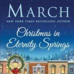 REVIEW: Christmas in Eternity Springs: An Eternity Springs Novel (Eternity Springs #12) by Emily March