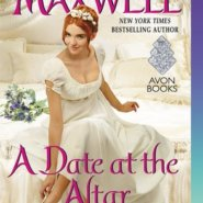 REVIEW: A Date at the Altar by Cathy Maxwell