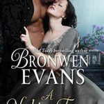 Spotlight & Giveaway: A Night of Forever by Bronwen Evans