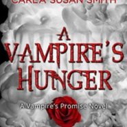 REVIEW: A Vampire's Hunger by Carla Susan Smith
