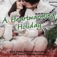 Spotlight & Giveaway: A Heartwarming Holiday by Melinda Curtis