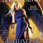 REVIEW: Archangel's Heart by Nalini Singh