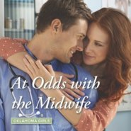 REVIEW: At Odds with the Midwife by Patricia Forsythe