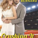 Spotlight & Giveaway: Crushing It by Jennifer Bernard