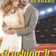 Spotlight & Giveaway: Crushing It by Jennifer Bernard