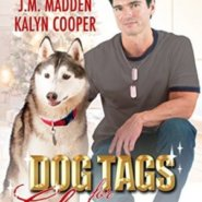 Spotlight & Giveaway: Dog Tags for Christmas by Lindsay McKenna, J.m. Madden, and KaLyn Cooper