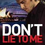 REVIEW: Don't Lie to Me by Amber A. Bardan