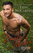 Spotlight & Giveaway: Dream Maker by Erin McCarthy