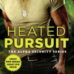 REVIEW: Heated Pursuit by April Hunt