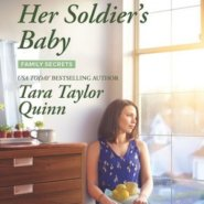 REVIEW: Her Soldier's Baby by Tara Taylor Quinn