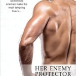 Spotlight & Giveaway: Her Enemy Protector by Avery Flynn