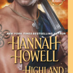 REVIEW: Highland Chieftain by Hannah Howell