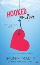 Spotlight & Giveaway: Hooked on Love by Jennie Marts