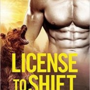 REVIEW: License to Shift by Kathy Lyons
