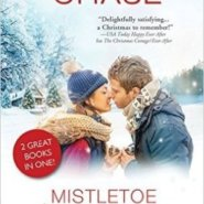 Spotlight & Giveaway: Mistletoe Between Friends & The Snowflake Inn by Samantha Chase