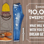 Harlequin Ultimate $10,000 #Giveaway
