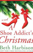 Spotlight & Giveaway: A Shoe Addict's Christmas by Beth Harbison
