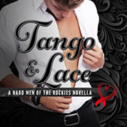 REVIEW: Tango & Lace by Misty Dietz