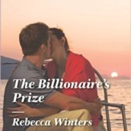 REVIEW: The Billionaire's Prize by Rebecca Winters