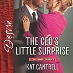 REVIEW: The CEO's Little Surprise by Kat Cantrell