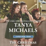 REVIEW: The Christmas Triplets by Tanya Michaels