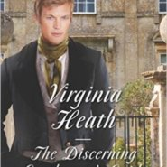 Spotlight & Giveaway: The Discerning Gentleman's Guide by Virginia Heath