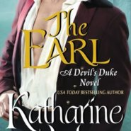 REVIEW: The Earl by Katharine Ashe