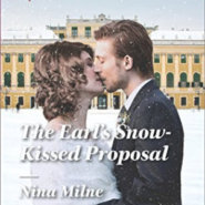 REVIEW: The Earl's Snow-Kissed Proposal by Nina Milne