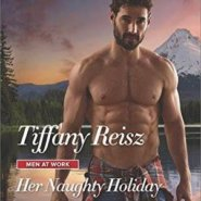 REVIEW: Her Naughty Holiday by Tiffany Reisz