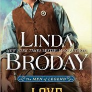 Spotlight & Giveaway: To Love a Texas Ranger by Linda Broday