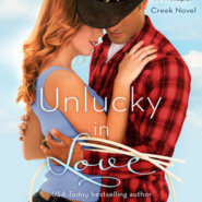 REVIEW: Unlucky in Love by Maggie McGinnis
