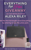 GIVEAWAY: Everything for Her by Alexa Riley