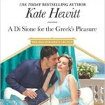 REVIEW: A Di Sione for the Greek's Pleasure by Kate Hewitt