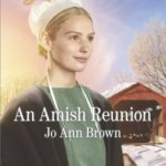REVIEW: An Amish Reunion by JoAnn Brown