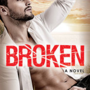 REVIEW: Broken by Lisa Edward