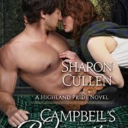 Spotlight & Giveaway: Campbell's Redemption by Sharon Cullen