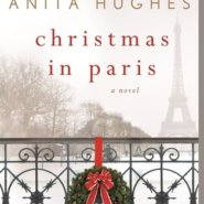 REVIEW: Christmas in Paris by Anita Hughes