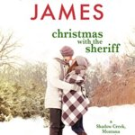 Spotlight & Giveaway: Christmas with the Sheriff by Victoria James