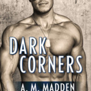 REVIEW: Dark Corners by A.M Madden