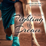 REVIEW: Fighting to Dream by Nicole Flockton