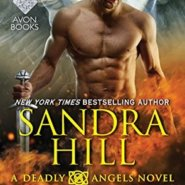 REVIEW: Good Vampires Go to Heaven by Sandra Hill