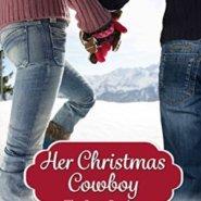 Spotlight & Giveaway: Her Christmas Cowboy by Katherine Garbera