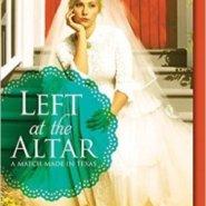Spotlight & Giveaway: Left at the Altar by Margaret Brownley