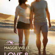 REVIEW: Love & Rockets by Maggie Wells