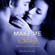 REVIEW: Make Me Stay by Rebecca Brooks