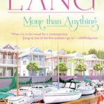 REVIEW: More Than Anything by Kimberly Lang